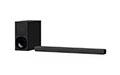 大画面テレビに合わせてサラウンド音場を拡大し、<br />立体音響を再現するサウンドバー『HT-G700』発売