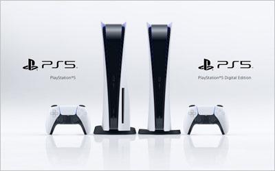 PlayStation 5公式