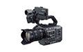 フルサイズイメージセンサー搭載Cinema Line新商品<br />コンパクトな映像制作用カメラ『FX6』 発売