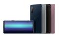5G対応のスマートフォン『Xperia 5 II』<br />SIMフリーモデルを日本国内向けに発売