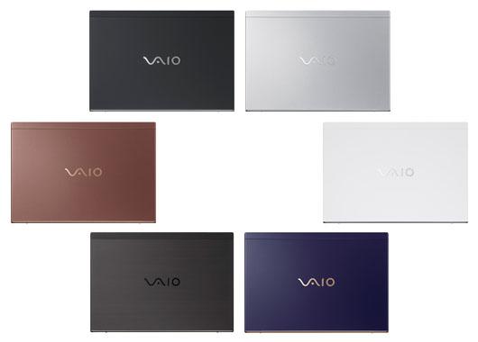 VAIO SX14 VJS1441 本体色